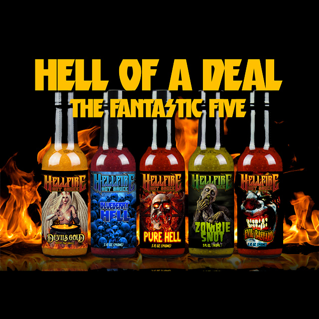 Great Hot Sauce